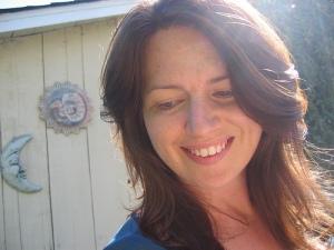Amy Tsaykel, Tasting Room Associate / Writer